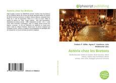 Обложка Astérix chez les Bretons