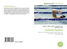 Natation Sportive的封面