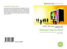 Copertina di Midnight (Doctor Who)