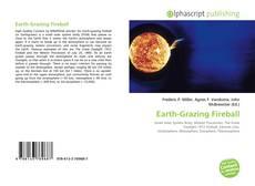 Couverture de Earth-Grazing Fireball