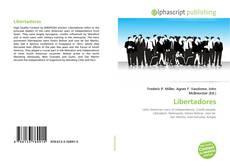 Обложка Libertadores