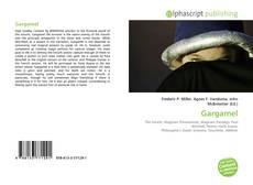 Bookcover of Gargamel