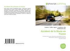 Couverture de Accident de la Route en France