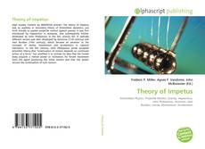 Обложка Theory of Impetus