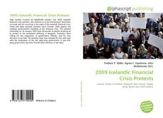 2009 Icelandic Financial Crisis Protests的封面