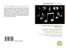 Inertia (Independent Record Company)的封面