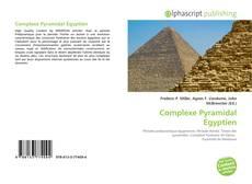 Complexe Pyramidal Égyptien kitap kapağı