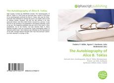 Bookcover of The Autobiography of Alice B. Toklas