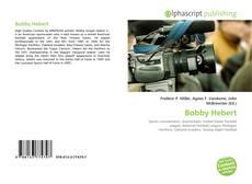 Buchcover von Bobby Hebert