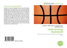 Portada del libro de Keith Jennings (Basketball)