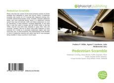 Buchcover von Pedestrian Scramble