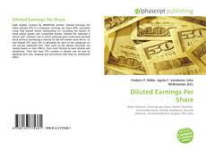Bookcover of Diluted Earnings Per Share