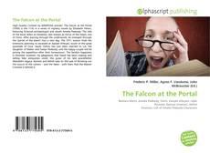 Bookcover of The Falcon at the Portal