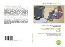 Portada del libro de The Jeffersons (South Park)