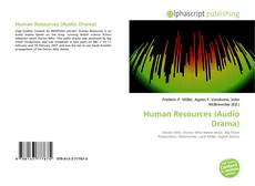 Human Resources (Audio Drama)的封面