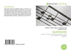 Borítókép a  Loud Records - hoz
