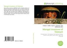 Bookcover of Mongol invasions of Vietnam