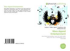 Buchcover von Mass Appeal Entertainment