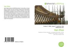 Bookcover of Han Zhao