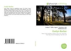 Bookcover of Evelyn Barker