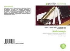 Portada del libro de Addictologie