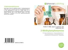 Bookcover of 3-Methylamphetamine