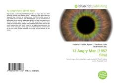 Bookcover of 12 Angry Men (1957 film)