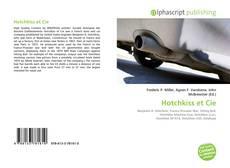 Bookcover of Hotchkiss et Cie