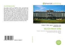 Bookcover of Hô-Chi-Minh-Ville