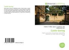 Bookcover of Castle Goring