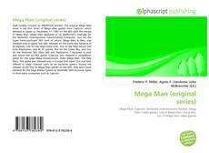 Bookcover of Mega Man (original series)