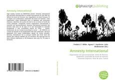 Amnesty International的封面