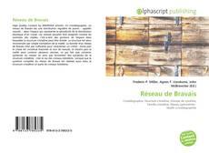 Couverture de Réseau de Bravais