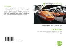 Capa do livro de TGV Réseau