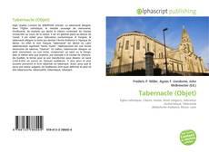 Tabernacle (Objet)的封面