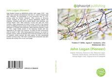 Bookcover of John Logan (Pioneer)
