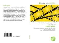 Buchcover von Bud Collyer
