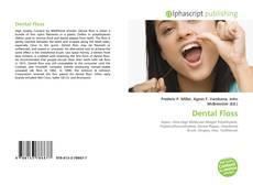 Bookcover of Dental Floss