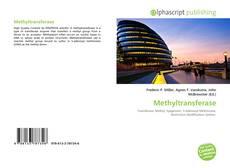 Обложка Methyltransferase