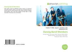 Capa do livro de Danzig Band Members