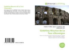 Обложка Godefroy Maurice de La Tour d'Auvergne