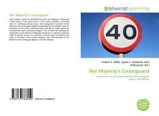 Bookcover of Her Majesty's Coastguard