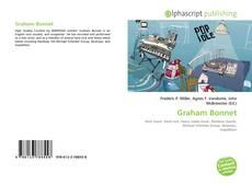Couverture de Graham Bonnet