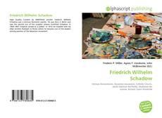 Обложка Friedrich Wilhelm Schadow