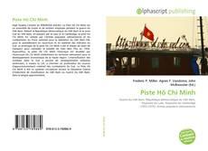 Borítókép a  Piste Hô Chi Minh - hoz