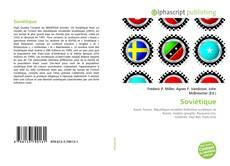 Bookcover of Soviétique