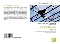 Grid-tied Electrical System kitap kapağı