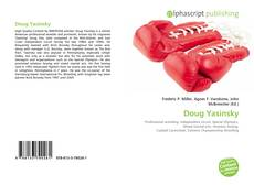 Bookcover of Doug Yasinsky
