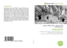 Обложка Sitting Bull