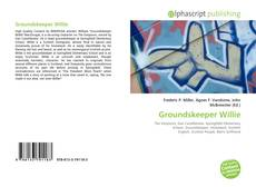 Bookcover of Groundskeeper Willie